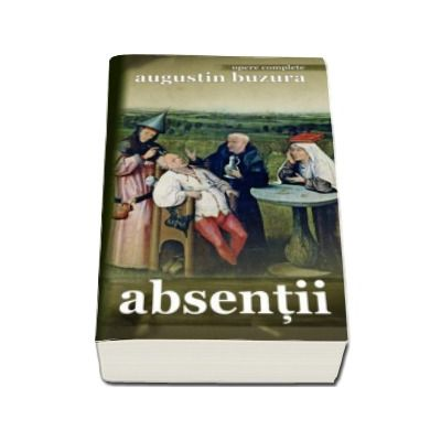Absentii (Opere complete)