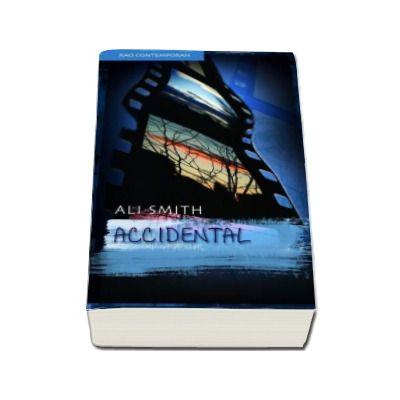 Accidental - Carte de buzunar (Ali Smith)