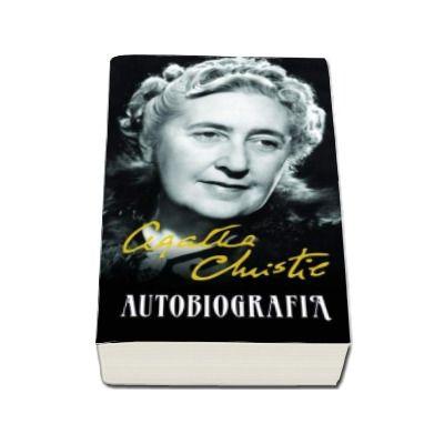 Agatha Christie. Autobiografia