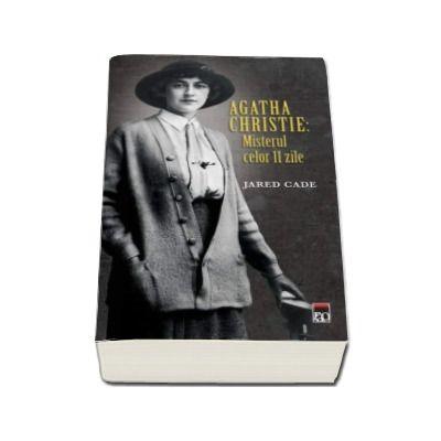 Agatha Christie: Misterul celor 11 zile
