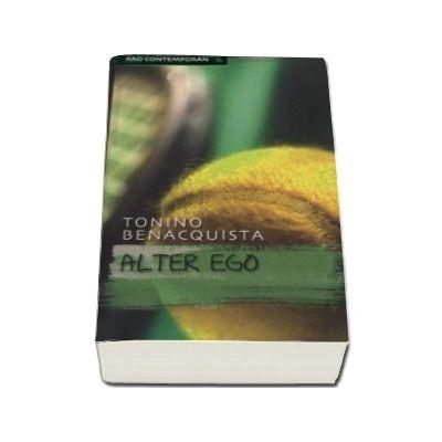 Alter ego - Carte de buzunar