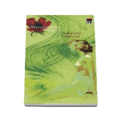 Amanta engleza - Carte de buzunar