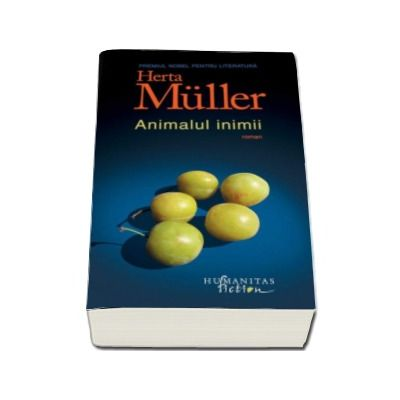 Herta Muller, Animalul inimii