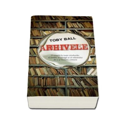 Arhivele - Carte de buzunar