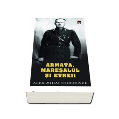 Armata, Maresalul si evreii - Carte de buzunar