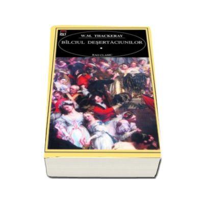 Balciul desertaciunilor - Carte de buzunar (2 volume)