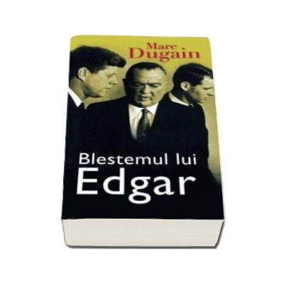 Blestemul lui Edgar - Carte de buzunar