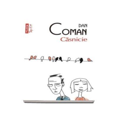 Dan Coman, Casnicie - Colectia Top 10