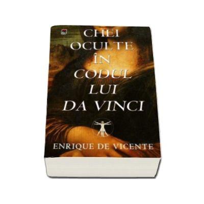 Chei oculte in Codul lui da Vinci