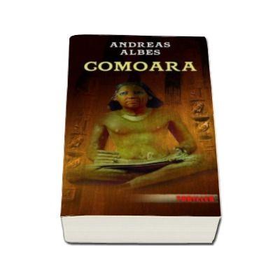 Comoara - Carte de buzunar (Andreas Albes)
