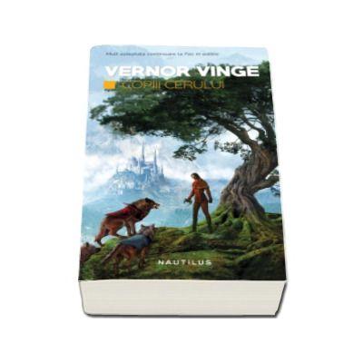 Vernor Vinge, Copiii cerului - Mult asteptata continuare la Foc in adanc