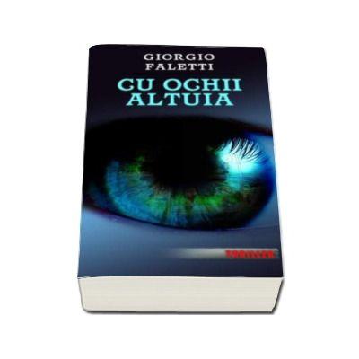 Cu ochii altuia - Carte de buzunar