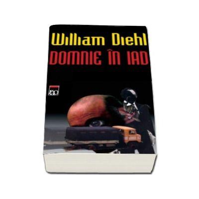 William Diehl, Domnie in iad - Carte de buzunar