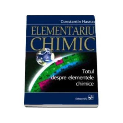 Elementariu chimic - Hasnas Constantin