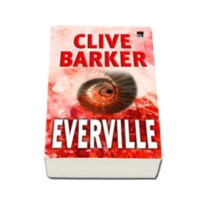 Everville - Carte de buzunar