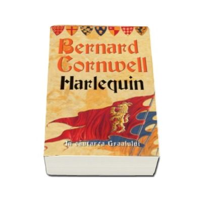 Harlequin. In cautarea Graalului - Carte de buzunar