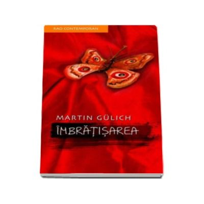 Imbratisarea - Carte de buzunar