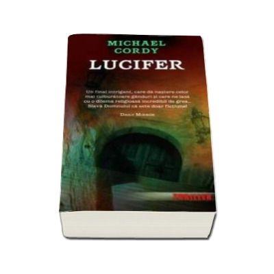 Lucifer - Carte de buzunar