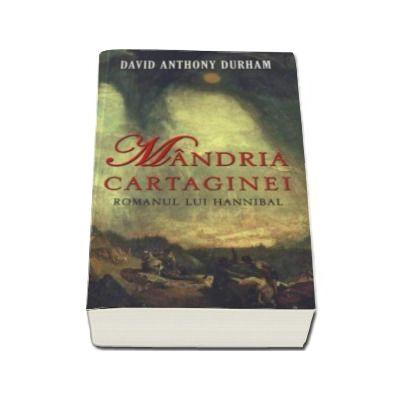 Mandria Cartaginei. Romanul lui Hannibal - Carte de buzunar