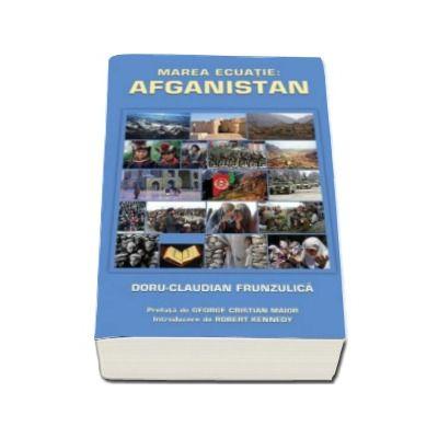 Marea ecuatie - Afganistan