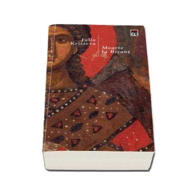 Moarte la Bizant - Carte de buzunar