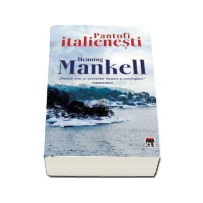 Pantofi italienesti (Henning Mankell)
