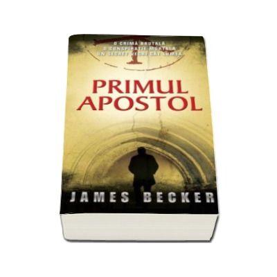 Primul apostol - Carte de buzunar