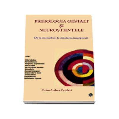 Pietro Andrea Cavaleri, Psihologia gestalt si neurostiintele. De la izomorfism la simularea incorporata