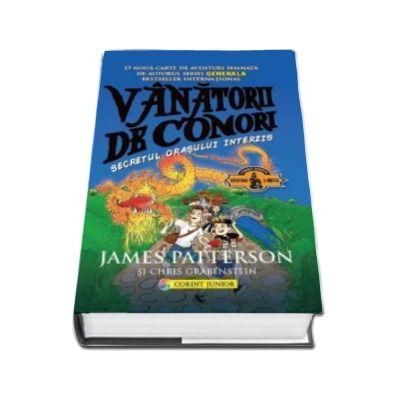 James Patterson, Secretul orasului interzis - Volumul al II-lea din seria Vanatorii de comori