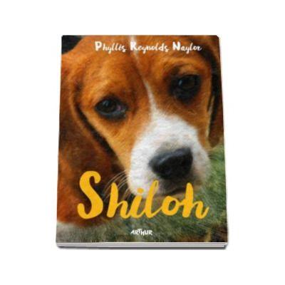 Phyllis Reynolds Naylor, Shiloh