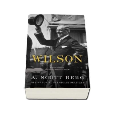 Wilson - Cuvant inainte de George Cristian Maior