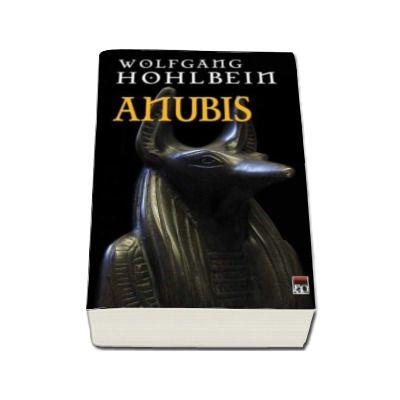 Anubis - Carte de buzunar
