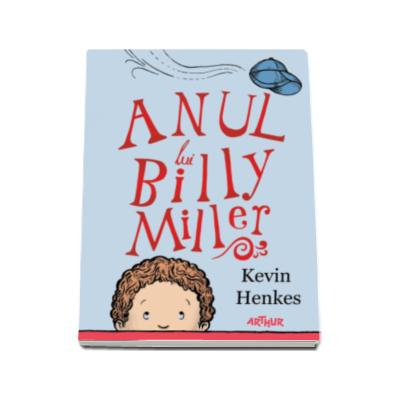 Kevin Henkes, Anul lui Billy Miller