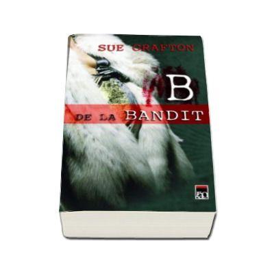 B de la bandit - Carte de buzunar