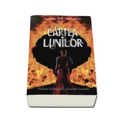 Kami Garcia, Cartea Lunilor
