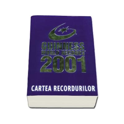 Cartea recordurilor 2001