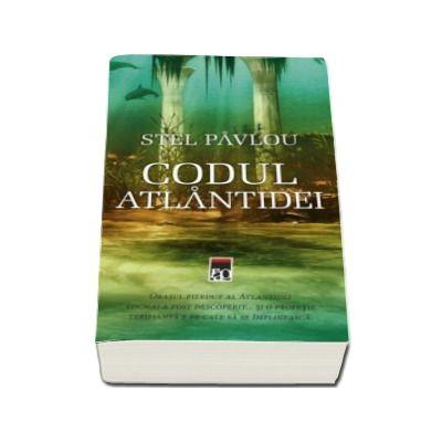 Stel Pavlou, Codul Atlantidei. Colectia Carte de buzunar