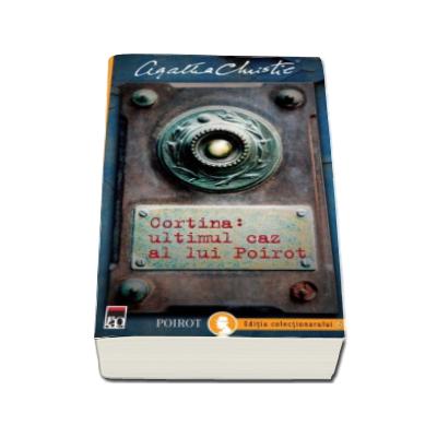 Agatha Christie, Cortina. Ultimul caz al lui Poirot - Editia colectionarului