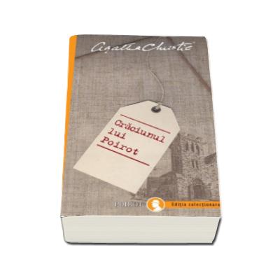 Agatha Christie, Craciunul lui Poirot - Editia colectionarului