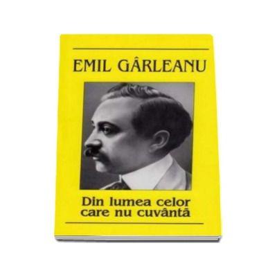 Girleanu Emil, Din lumea celor care nu cuvanta