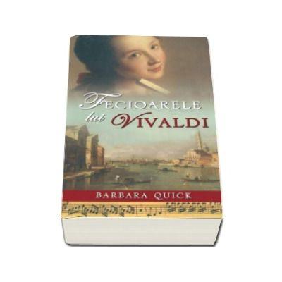 Fecioarele lui Vivaldi - Carte de buzunar