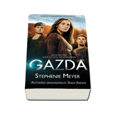 Gazda (The Host)