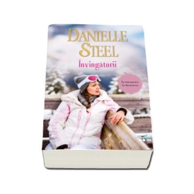 Danielle Steel, Invingatorii