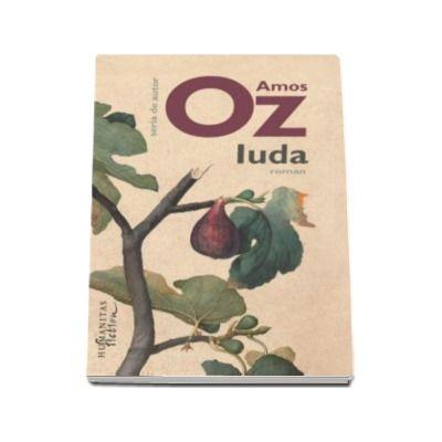 Amos Oz, Iuda