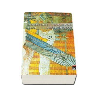 Locasul adevarului - Carte de buzunar