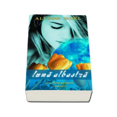 Luna albastra (seria Nemuritorii Volumul 2)