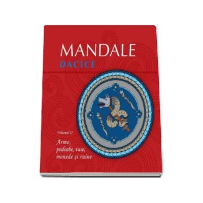 Grajdeanu Mihai, Mandale dacice. Volumul II