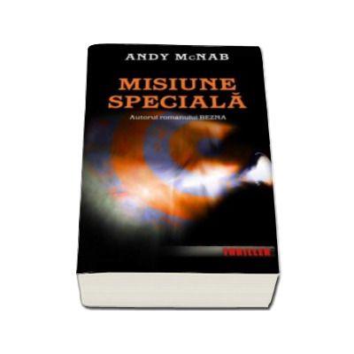 Misiune speciala - Carte de buzunar
