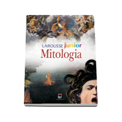 Mitologia - Larousse junior