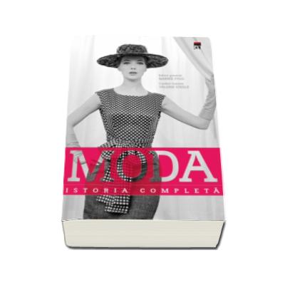 Marnie Fogg, Moda - Istoria completa